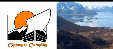 Oppmyre Camping