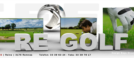 Re Golfklubb